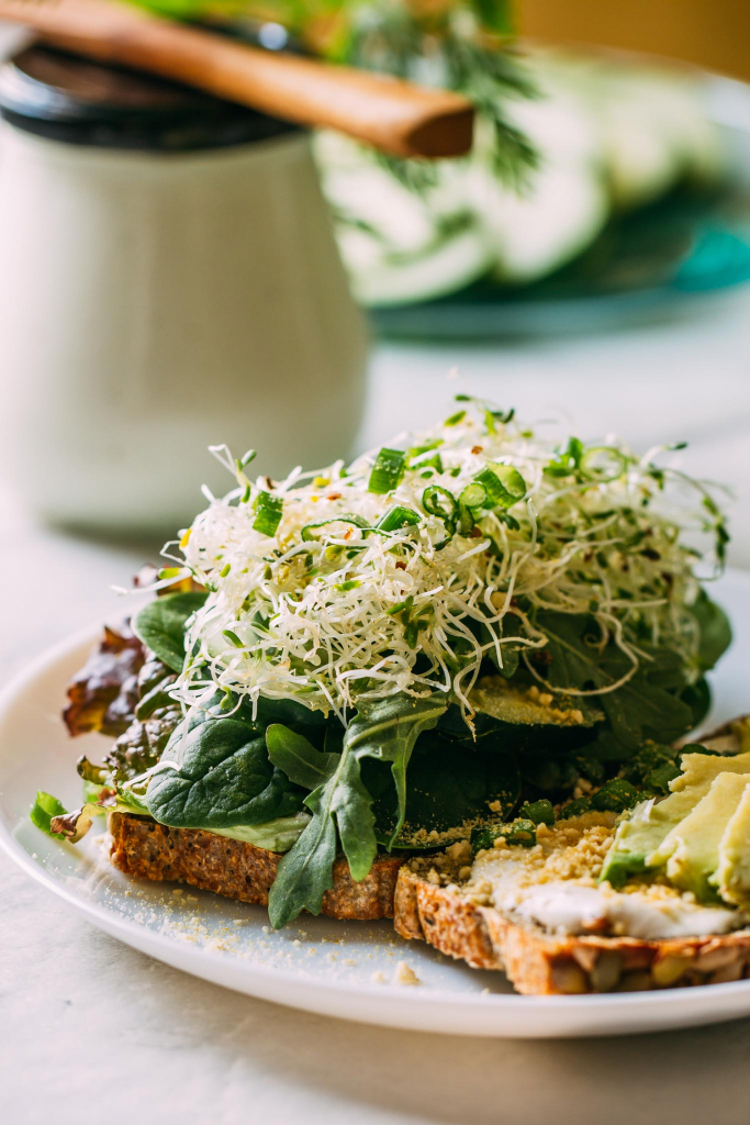 Green Veggie Sandwich with Cucumber Sprouts & Avocado #veggie #vegetable #sandwich #cucumber #sprouts #avocado #buckwheat #bread #spinach #spring #greens #onions #cashew #parmesan #raw #vegan #cheese #oilfree #glutenfree #wfpb #wfpbno #plantbased #vegetarian #recipe #nocook #recipes #summer #lunch Green Veggie Sandwich with Cucumber Sprouts & Avocado #veggie #vegetable #sandwich #cucumber #sprouts #avocado #spinach #spring #greens #onions #cashew #parmesan #raw #vegan #cheese #oilfree #glutenfree #wfpb #wfpbno #plantbased #vegetarian #recipe #nocook #recipes #summer #lunch #picnic #snack #backtoschool  #picnic #snack #backtoschool